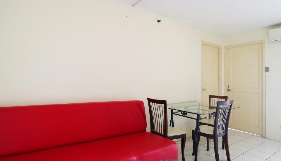 Snowy Wisma Gading Permai Jakarta - Living room