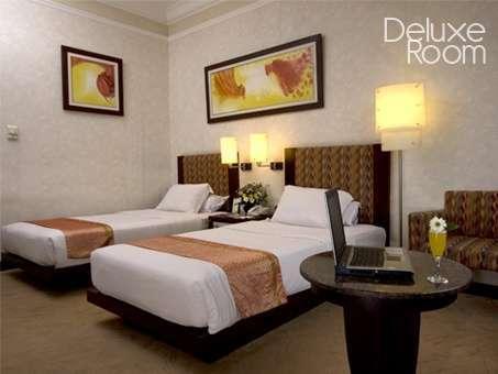 Grand Wahid Hotel Salatiga Salatiga - Deluxe