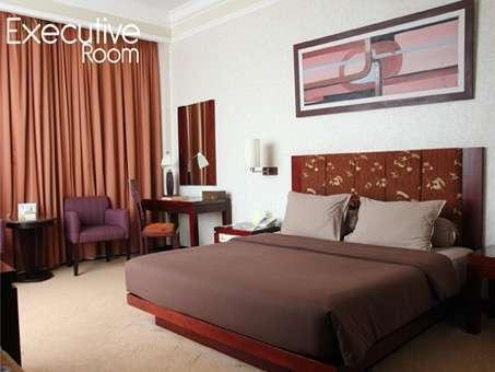 Grand Wahid Hotel Salatiga Salatiga - Executive