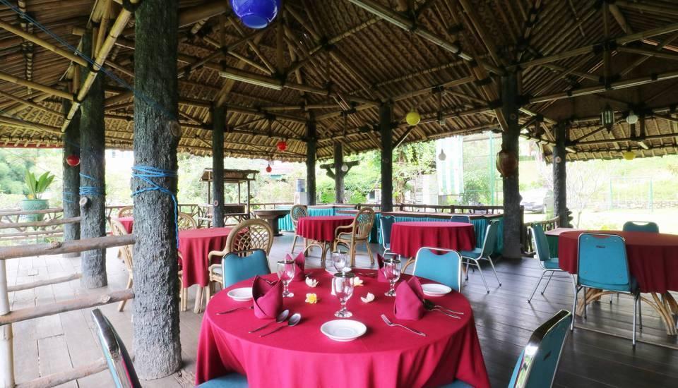 Hotel Bonita Resort & Convention Bogor - Restaurant