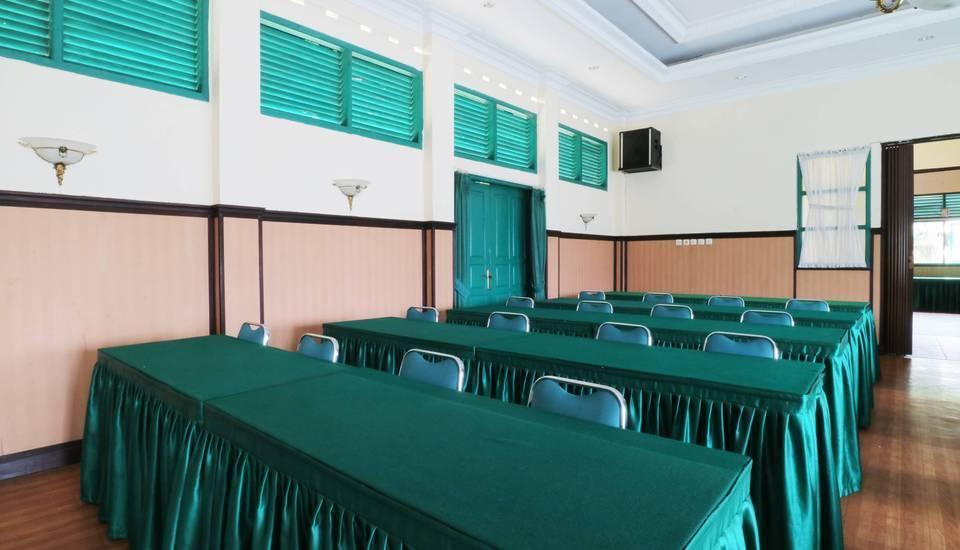 Hotel Bonita Resort & Convention Bogor - Multi-purpose room
