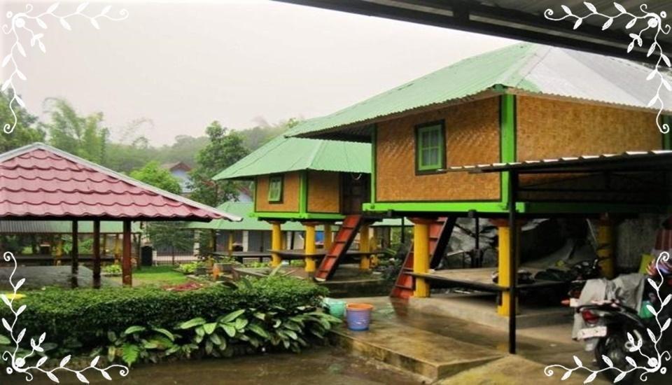 Sopo Tresno Homestay Lombok - Facilities