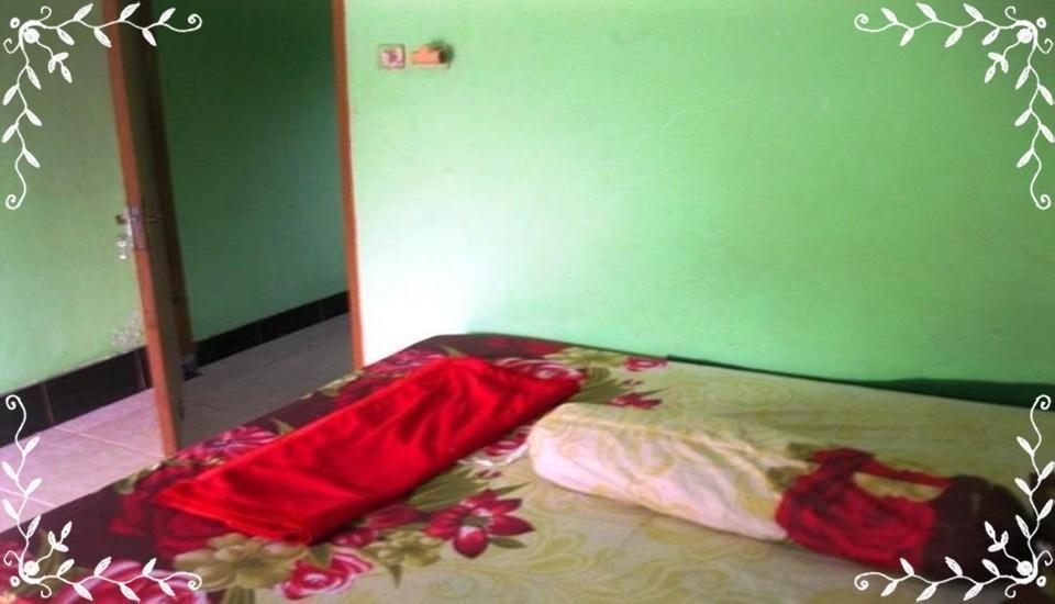 Sopo Tresno Homestay Lombok - Bedroom
