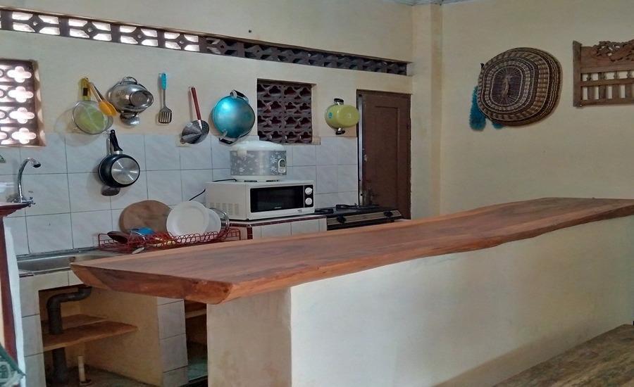 Umyah Osing Banyuwangi - Dapur