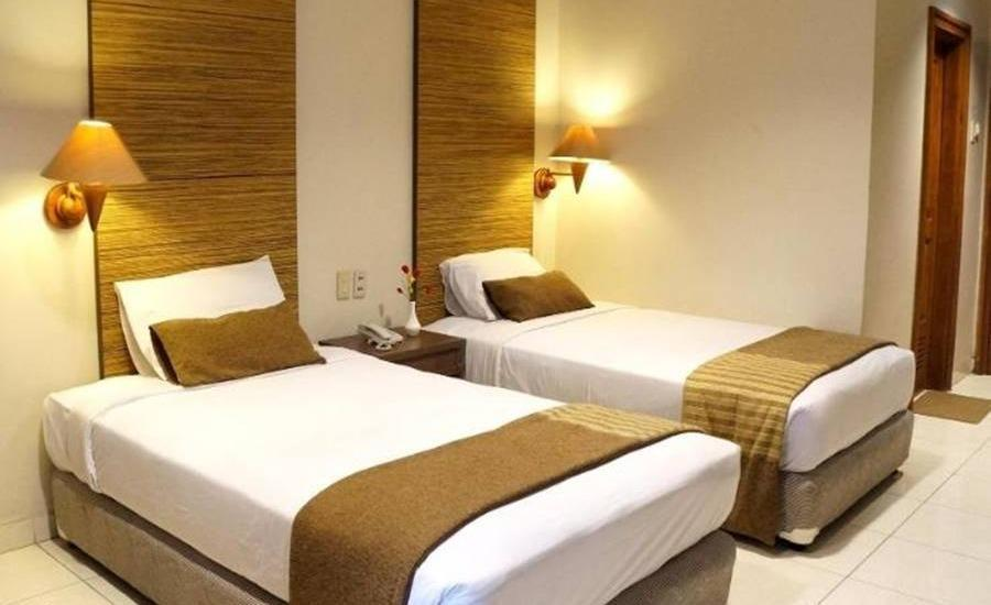 Hotel Alia Matraman Jakarta - Soka Room Only  Regular Plan