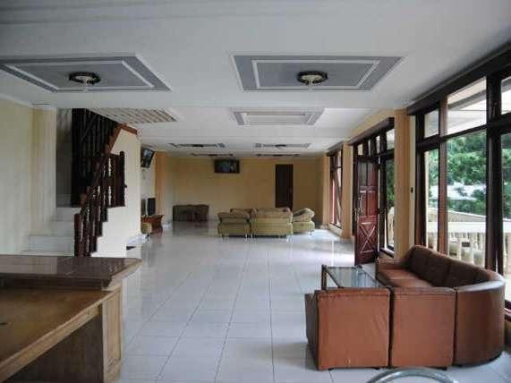 Villa Lembah  Cisampay - Kamar Merpati
