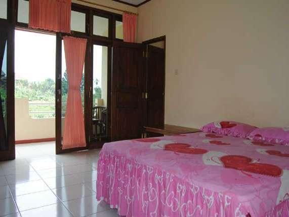 Villa Lembah  Cisampay - Kamar Poksay
