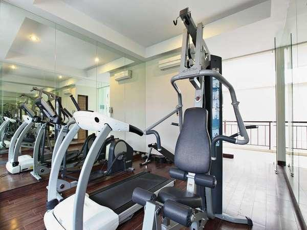 Rasuna Icon Jakarta - Fitness