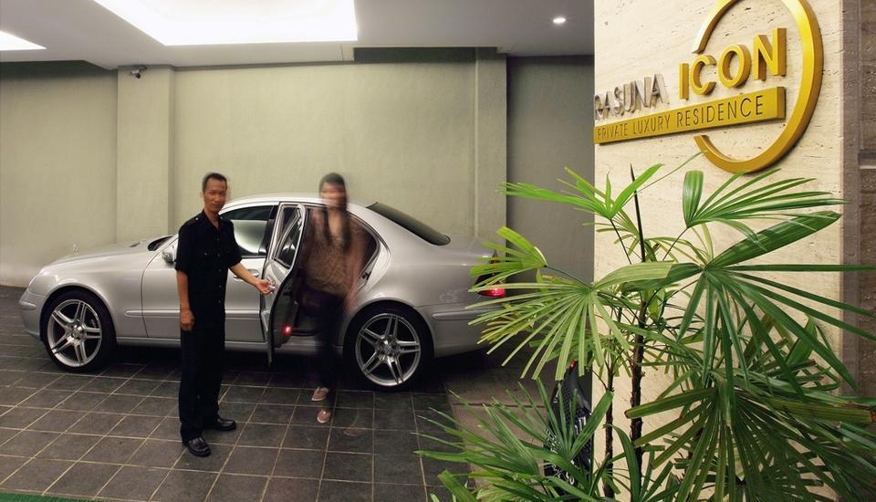 Rasuna Icon Jakarta - Layanan Hotel