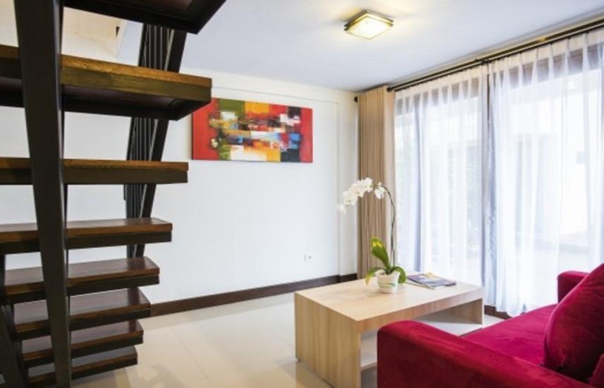 Legian Village Residence Bali - Interior