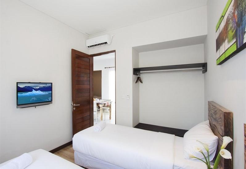 Casa di Ungasan Bali - One Bedroom Residence Room Only