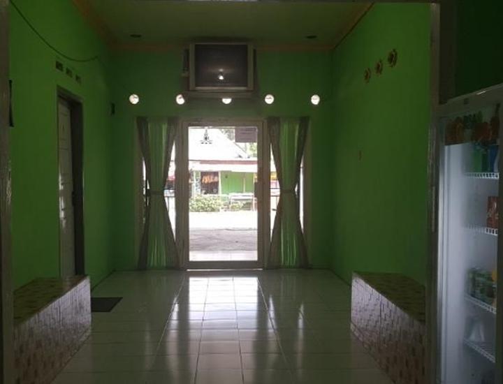 Rumah Kost Tulimario Jambi - Interior