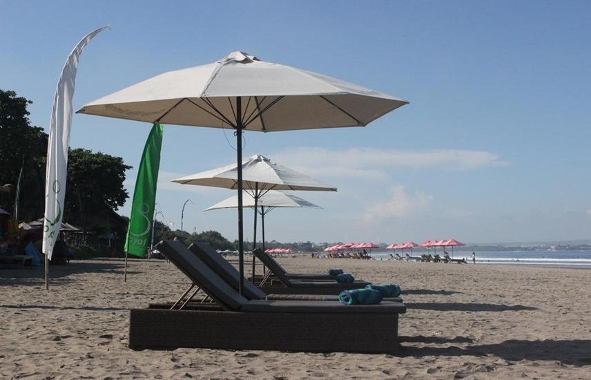 Samaja Villas Seminyak - Pantai