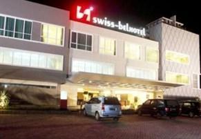 Swiss-Belhotel Kendari - Eksterior