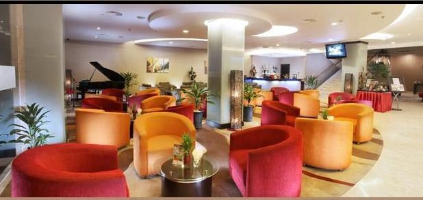 Swiss-Belhotel Kendari - Lobby