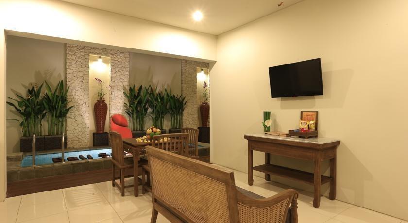 Bali Sunset Villa Bali - Suite 2 BR's w/ private pool