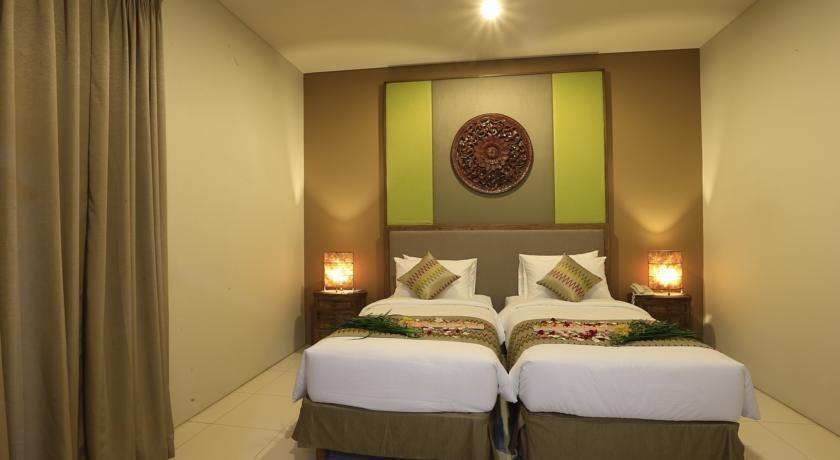 Bali Sunset Villa Bali - Suite 2BR w/ private pool