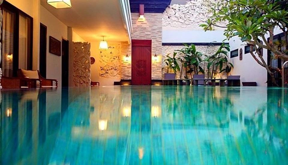 Bali Sunset Villa Bali - Bali Sunset Villa