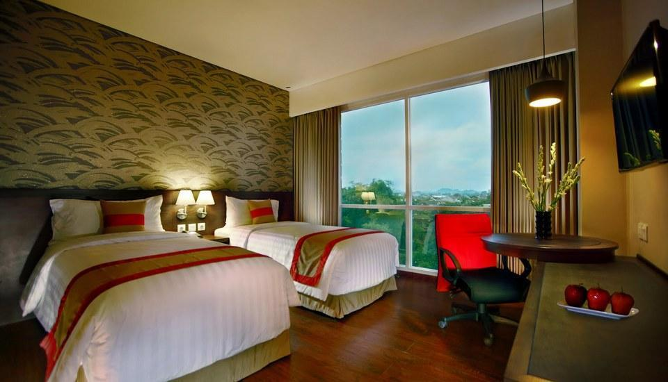 Aston Jember Hotel Jember - Superior Room Only