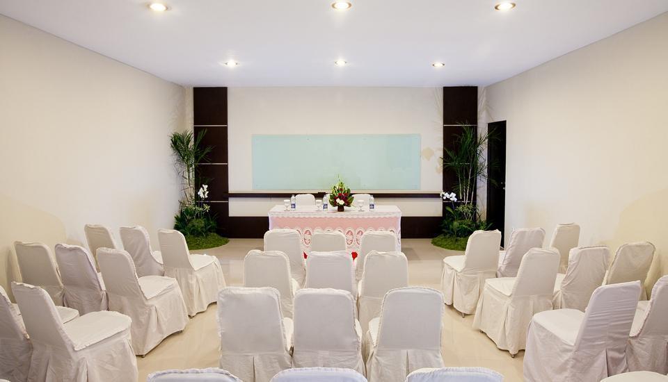Palloma Hotel Kuta - Samarra Meeting Room