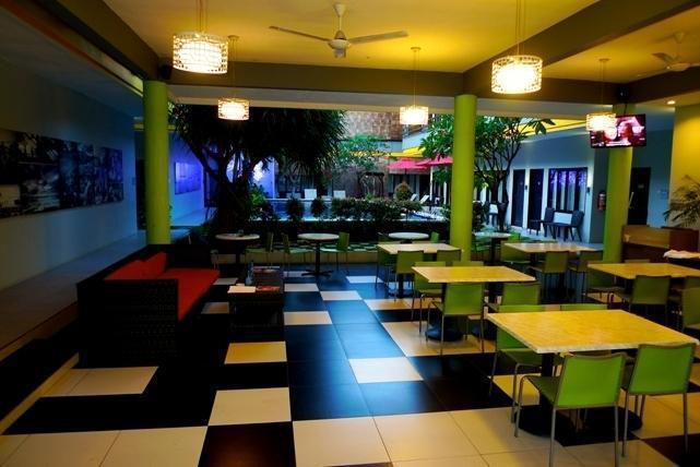 Palloma Hotel Kuta - Dining