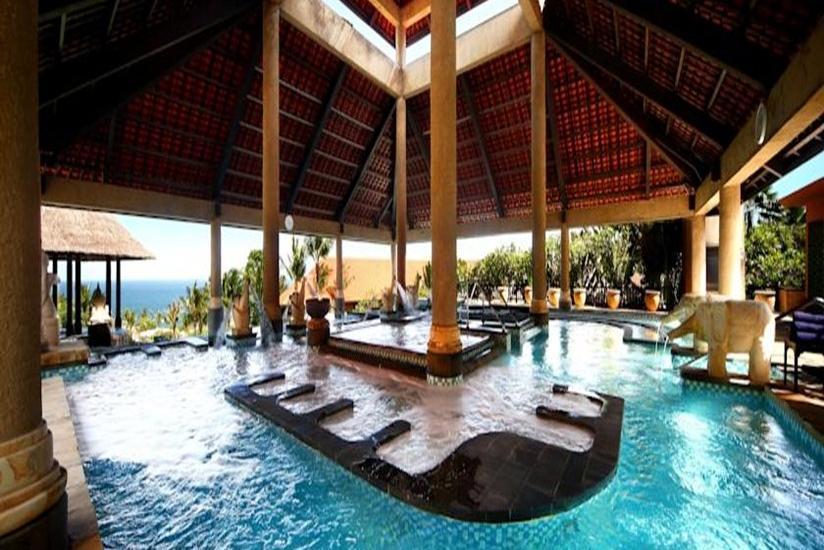 RIMBA Jimbaran Bali - Interior