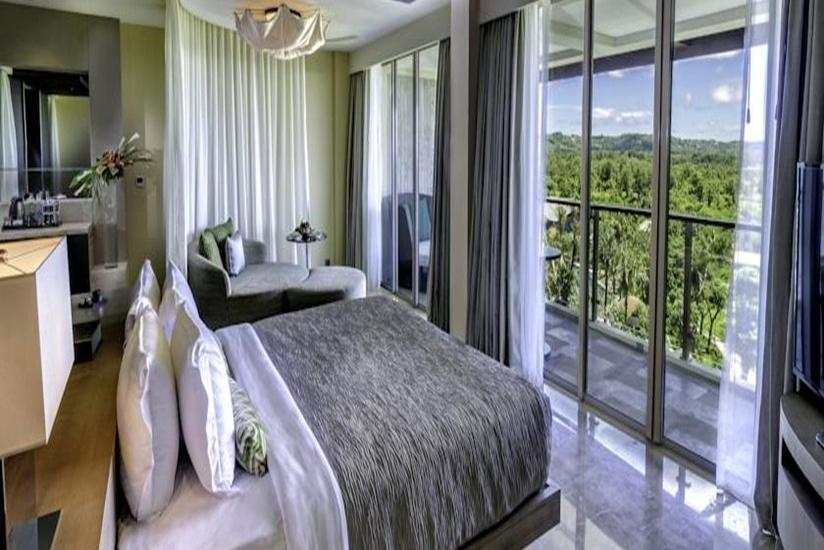 RIMBA Jimbaran Bali - Ocean View Suite (Room Only) Advance Purchase 20%