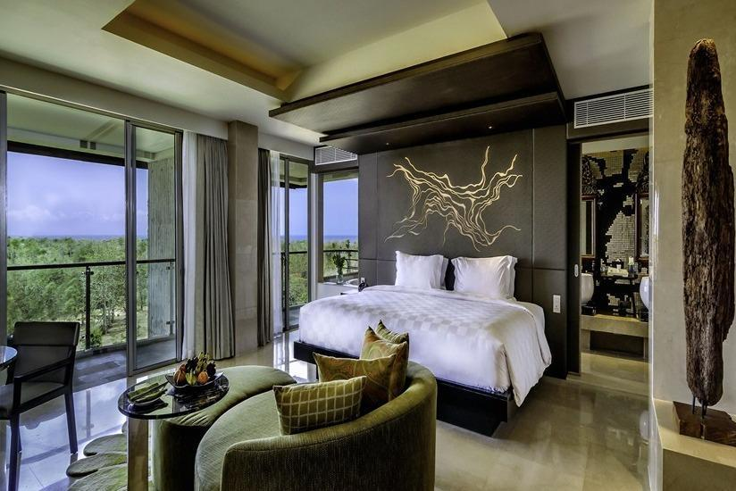 RIMBA Jimbaran Bali - Jimbaran Suite (Room Only) Regular Plan