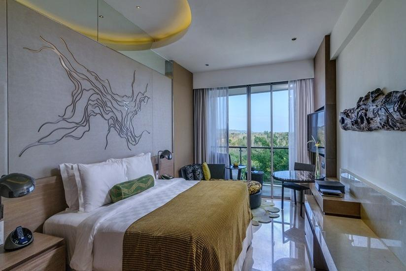 RIMBA Jimbaran BALI by AYANA - Jimbaran Room Breakfast Included Regular Plan