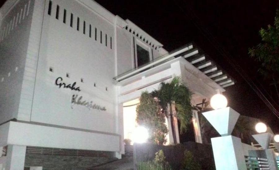 Hotel Kharisma 1 Madiun - Eksterior