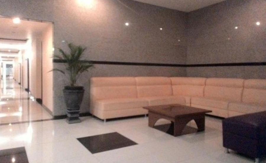 Hotel Kharisma 1 Madiun - Interior