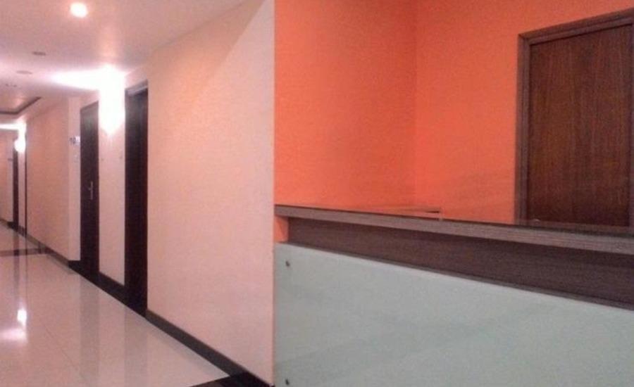 Hotel Kharisma 1 Madiun Madiun - Interior