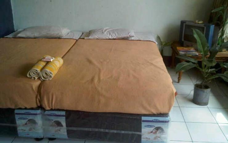 Hotel Harapan Indah Bandung -