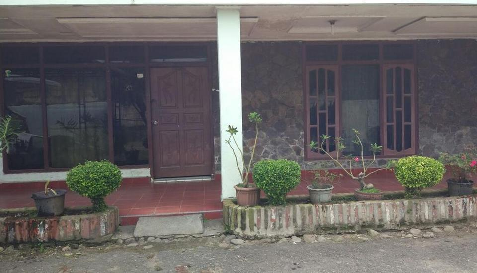 Maradona Guest House Medan -