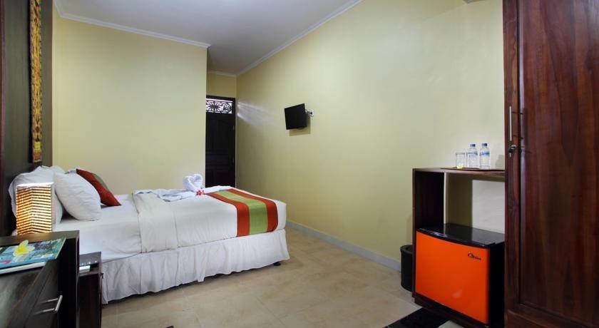 Jimbaran Lestari Hotel   - Kamar tamu