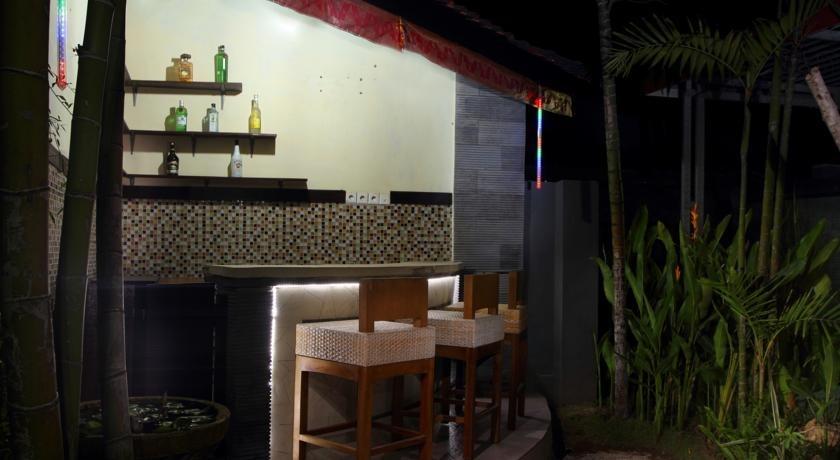 Jimbaran Lestari Hotel   - Eksterior