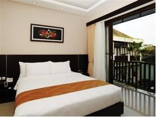 The Griya Sanur Bali - Deluxe Pool View Room Only Regular Plan