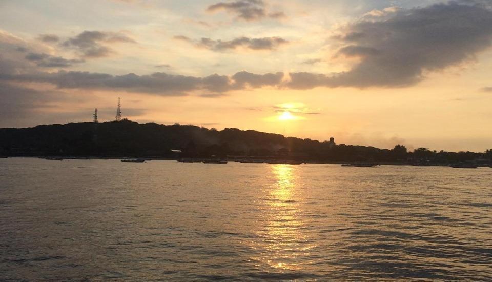 Gili Khumba Villas Lombok - Surrounding