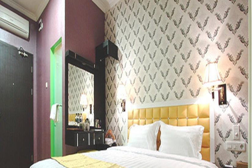 Hotel Rovi Boutique Jakarta - Kamar Suite