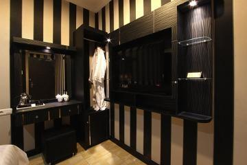 Hotel Rovi Boutique Jakarta - Deluxe 1