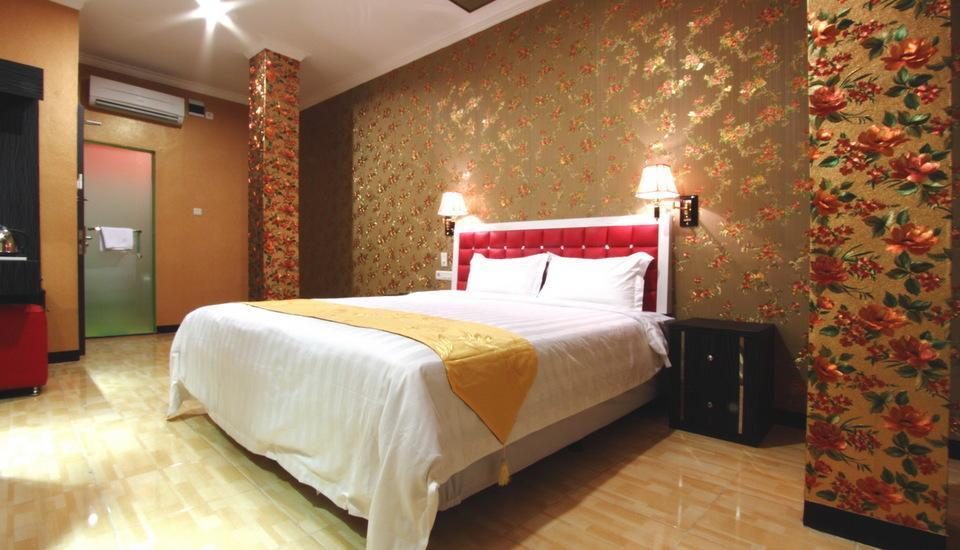 Hotel Rovi Boutique Jakarta - Suite Room Regular Plan
