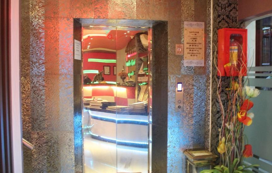 Hotel Rovi Boutique Jakarta - Lift