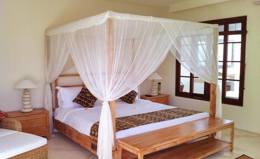 Villa Sahaja Bali - Kamar tamu