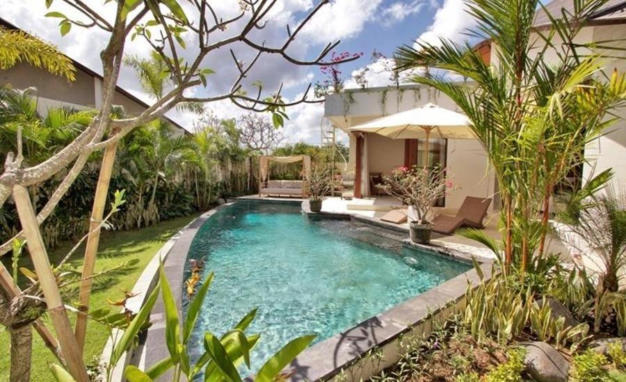 Villa Sahaja Bali - Eksterior