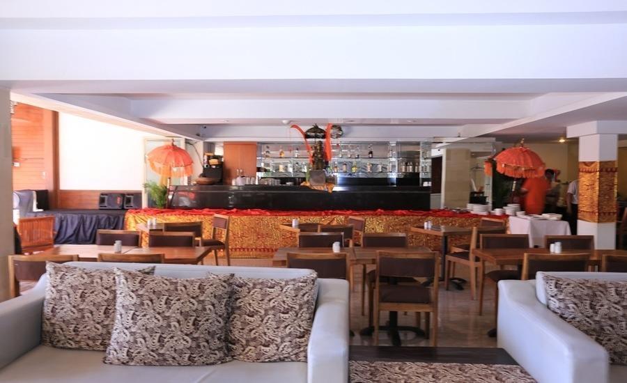 RedDoorz @Lebak Bene 2 Bali - Interior