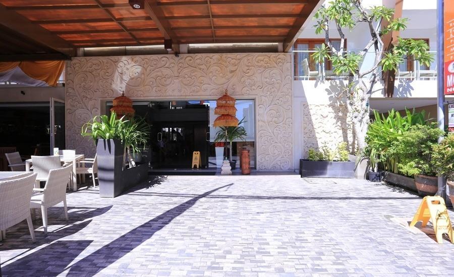 RedDoorz @Lebak Bene 2 Bali - Eksterior