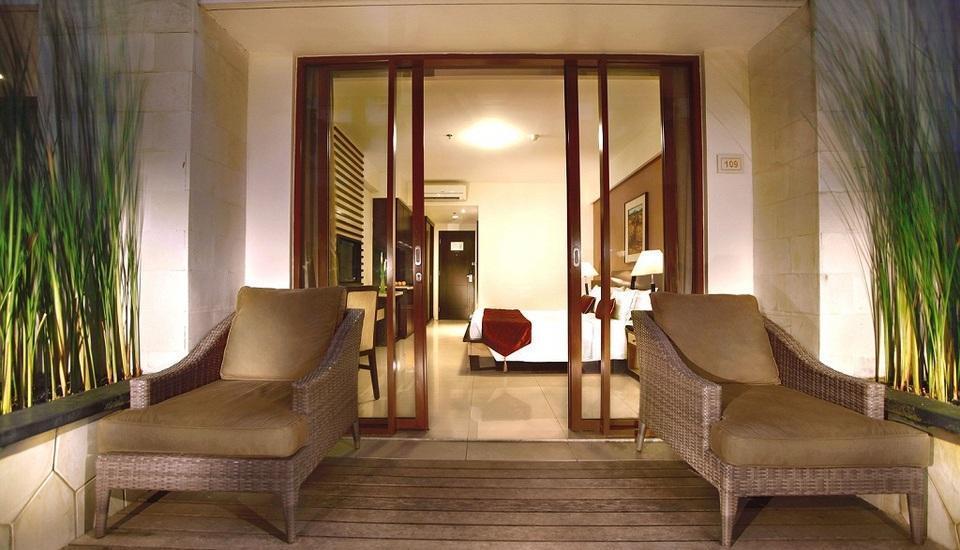 Aston Kuta - Deluxe Room Regular Plan