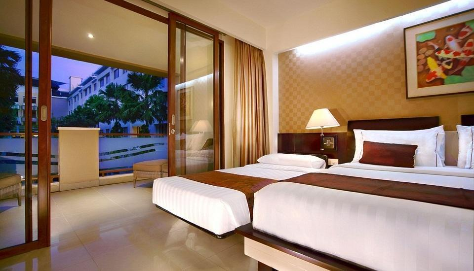Aston Kuta - Kamar Family Save 30% Min.Stay 3 nights