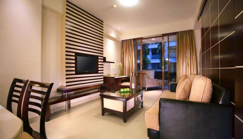 Aston Kuta - Kamar Premier Suite
