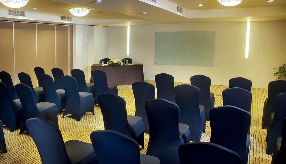 Aston Kuta - Meeting